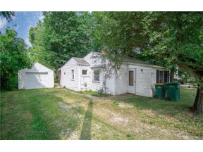 Property for sale at 1887 Montgomery Avenue, Fairborn,  Ohio 45324