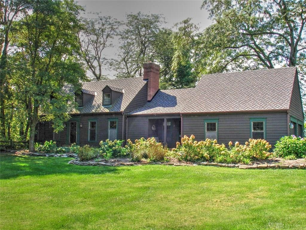 Photo of home for sale at 2567 Cook Road, Spring Valley Twp OH