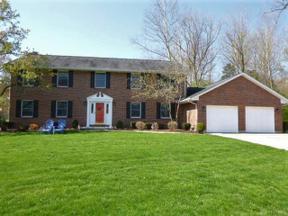 Property for sale at 532 Rustic Trail, Beavercreek,  Ohio 45434