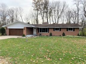 Property for sale at 1840 Mavie Drive, Butler Township,  Ohio 45414