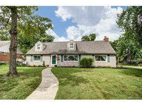 Property for sale at 2701 Hazelwood Avenue, Kettering,  Ohio 45419