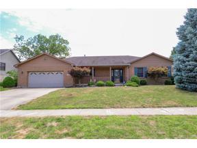 Property for sale at 766 Hunters Chase Drive, Vandalia,  Ohio 45377
