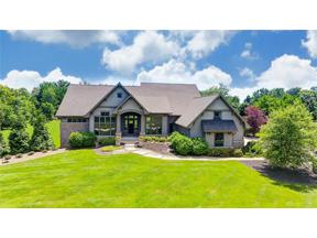 Property for sale at 4453 Sunset Court, Bellbrook,  Ohio 45305