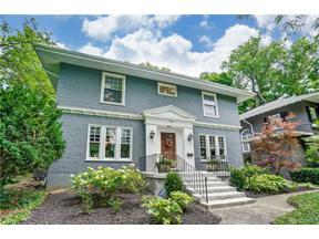 Property for sale at 712 Oakwood Avenue, Dayton,  Ohio 45419