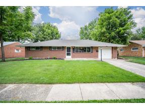 Property for sale at 2103 Finland Drive, West Carrollton,  Ohio 45439