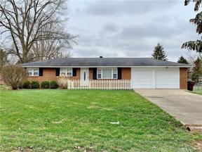 Property for sale at 211 Walnut Avenue, Carlisle,  Ohio 45005