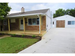 Property for sale at 505 Church Street, New Carlisle,  OH 45344