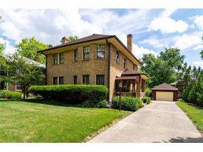 Property for sale at 730 Kenilworth Avenue, Dayton,  Ohio 45405