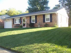 Property for sale at 1413 Arrowhead Trail, Xenia,  Ohio 45385