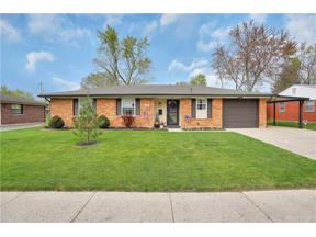 Property for sale at 7207 Belle Plain Drive, Huber Heights,  Ohio 45424
