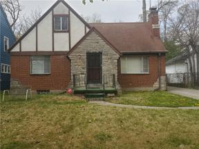 Property for sale at 1751 Catalpa Drive, Dayton,  Ohio 45406