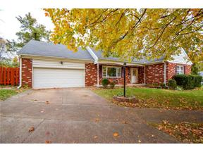 Property for sale at 1301 Ridgeview Avenue, Kettering,  Ohio 45409