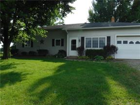 Property for sale at 2569 Weaver Station Road, New Madison,  Ohio 45346