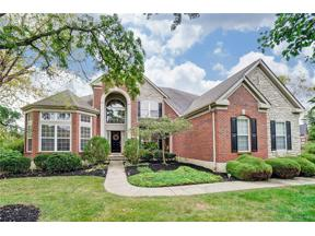 Property for sale at 1714 Heritage Lake Drive, Centerville,  Ohio 45458