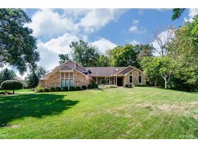 Property for sale at 218 Quiet Meadow Lane, Centerville,  Ohio 45459