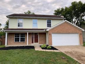Property for sale at 5544 Keith Drive, West Carrollton,  Ohio 45449