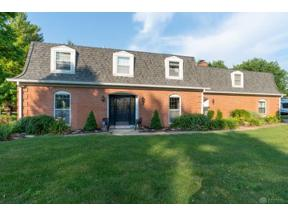 Property for sale at 1603 Old School House Road, Troy,  Ohio 45373