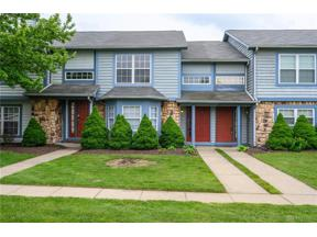 Property for sale at 262 Silver Bugle Lane, West Carrollton,  Ohio 45449