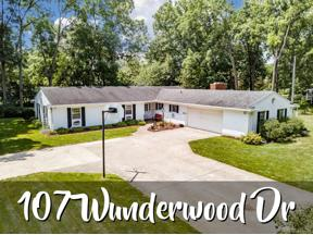 Property for sale at 107 Wunderwood Drive, Tipp City,  Ohio 45371