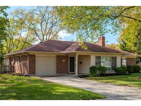 Property for sale at 4101 Renwood Drive, Dayton,  Ohio 45429