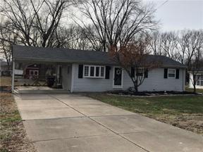 Property for sale at 485 Lomar Avenue, Carlisle,  Ohio 45005