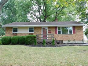 Property for sale at 4724 Archmore Drive, Kettering,  Ohio 45440