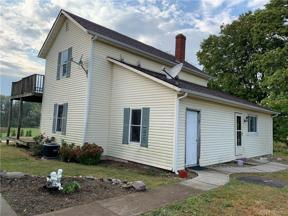 Property for sale at 13535 Cowpath Road, New Carlisle,  Ohio 45344