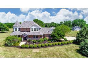 Property for sale at 2225 Lefevre Road, Troy,  Ohio 45373
