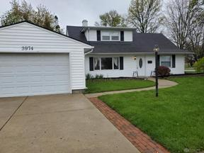 Property for sale at 3974 Maricarr Drive, Kettering,  Ohio 45429