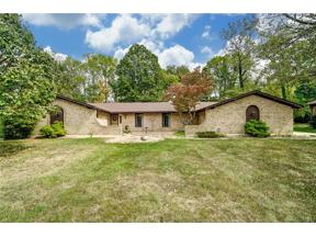 Property for sale at 1389 Ambridge Road, Centerville,  Ohio 45459