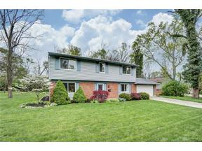 Property for sale at 120 Johanna Drive, Centerville,  Ohio 45459
