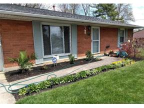 Property for sale at 2271 Mission Lane, Bellbrook,  Ohio 45305
