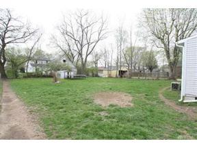Property for sale at 2226 Ontario Avenue, Dayton,  Ohio 45414