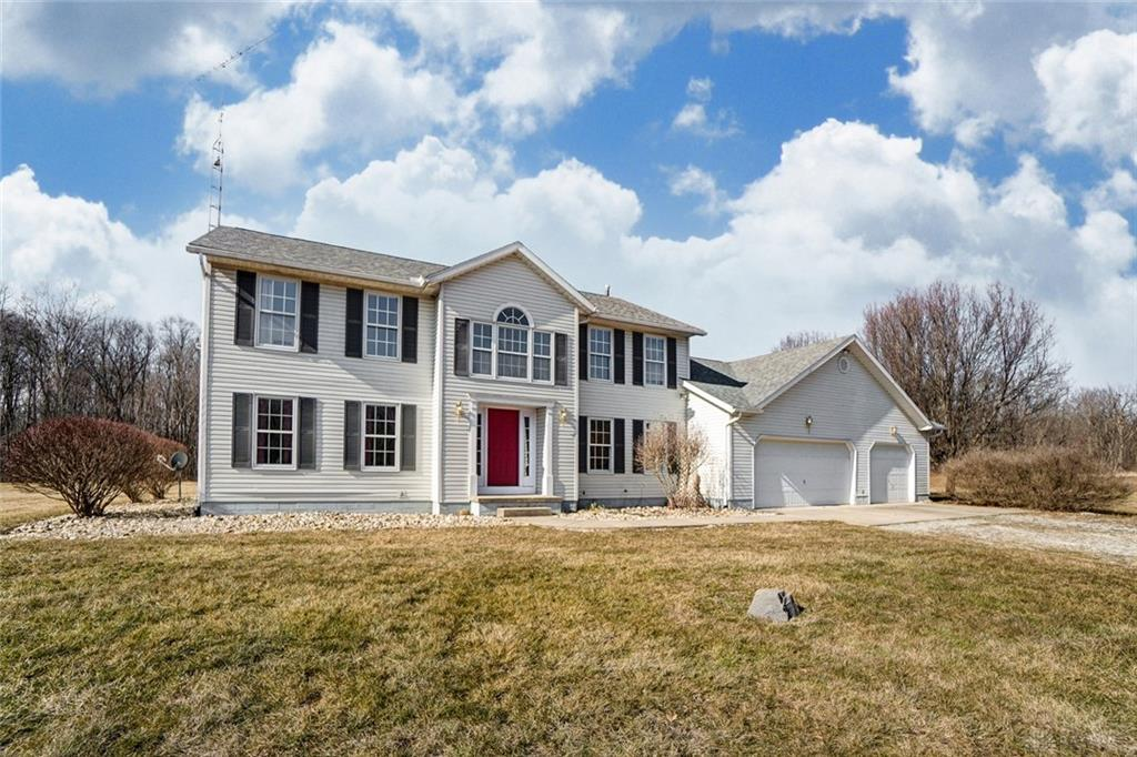 Photo of home for sale at 7441 US 68, Liberty Twp OH