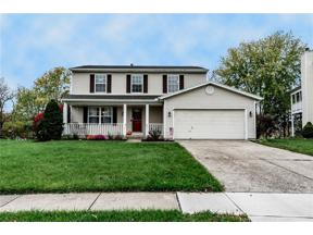 Property for sale at 1611 Tollgate Court, Lebanon,  Ohio 45036