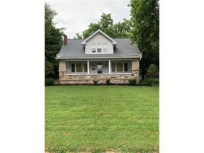 Property for sale at 4219 Central Avenue, Middletown,  Ohio 45044