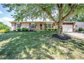 Property for sale at 1368 King Richard Parkway, West Carrollton,  Ohio 45449