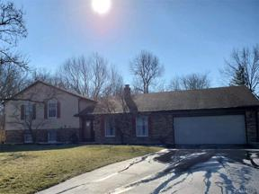 Property for sale at 6920 Sycamore  Creek Court, Dayton,  Ohio 45459