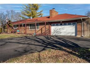 Property for sale at 4184 Ridgetop Drive, Bellbrook,  Ohio 45305