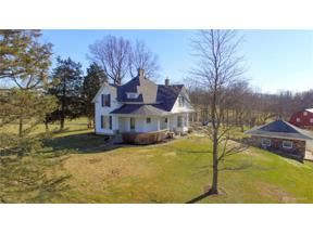 Property for sale at 3811 Waynesville Jamestown Road, New Jasper Twp,  Ohio 45335