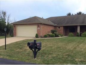 Property for sale at 815 Calmer Ernst Boulevard, Brookville,  Ohio 45309