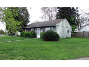 Property for sale at 242 Foley Drive, Vandalia,  Ohio 45377