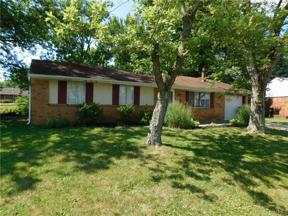 Property for sale at 10 Bursley Court, West Carrollton,  Ohio 45449