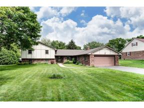 Property for sale at 2477 Greenlawn Drive, Troy,  OH 45373