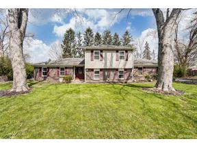 Property for sale at 5309 Red Coach Road, Centerville,  Ohio 45429