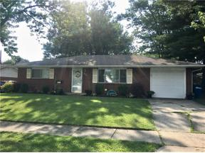 Property for sale at 211 Brookside Drive, Brookville,  Ohio 45309