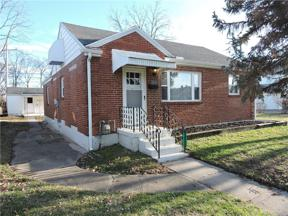 Property for sale at 4220 Ellery Avenue, West Carrollton,  Ohio 45439