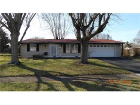 Property for sale at 1005 Halfacre Avenue, Englewood,  Ohio 45322