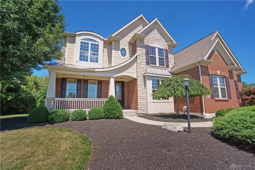Photo of home for sale at 5806 Ferdinand Drive, West Chester OH