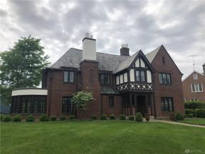 Property for sale at 1717 Fountain Boulevard, Springfield,  Ohio 45504
